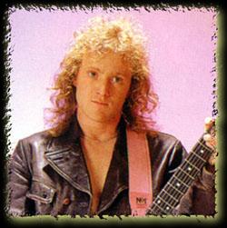 Kai Hansen Guitars