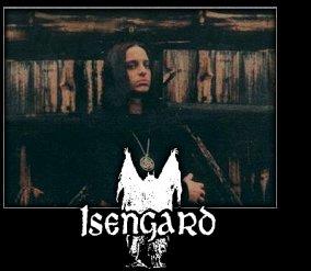 Isengard Isengard_band