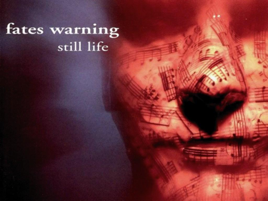Fates Warning - Quietus