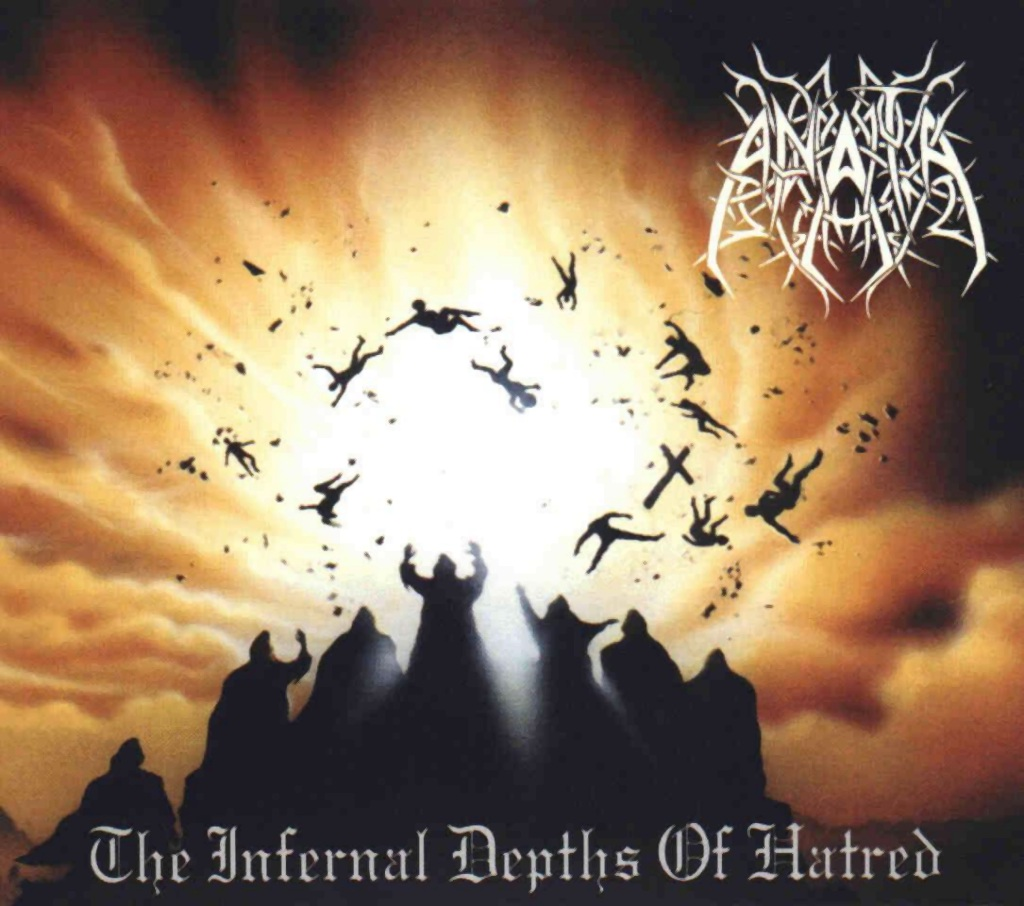 depths of eternity asphyx cd